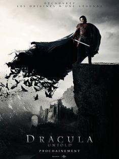 Dracula Untold est un film de Gary Shore avec Luke Evans, Sarah Gadon. Synopsis…