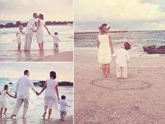 Cute family photography poses