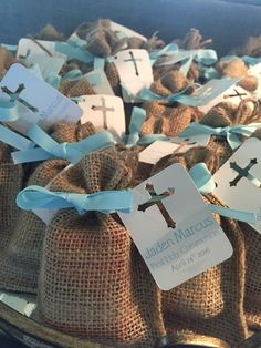 First Communion Decoration Ideas Luxury Munion Favor Ideas Boy Communion Cake, Communion Party Favors, First Communion Banner, Communion Centerpieces, First Communion Invitations, First Holy Communion, Boys First Communion Outfit, Shower Centerpieces, Baptism Party Decorations