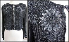 Silver and Black by Lead ByExample on Etsy