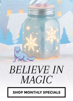 Have you seen our warmer and scent of the month?  You DON'T want to miss out on our 10% deal!  https://jamieanfeldt.scentsy.us