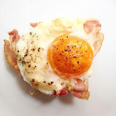 Eier-Speck-Muffins – ein Frühstücksgedicht
