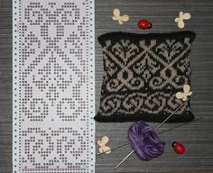 Кауни, Дундага, Wool Yarn, пряжа Италия — Вяжем из кауни | OK.RU