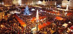 Plzeňské trhy na náměstí Republiky