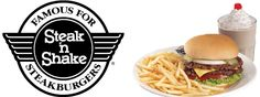 Lots of Awesome Coupons for Steak 'n Shake ($4 Meals, Buy 1 & Get 1 Free Milkshake) – EXP 4/20/2014