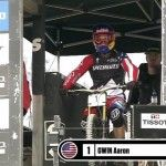 Video | Aaron Gwin wins with no chain – Leogang UCI World Cup