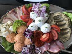 Serbian apetisser