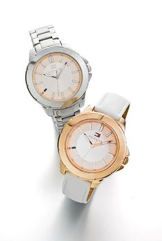 It's about time you found the perfect gift for Mom, Tommy Hilfiger watches