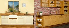 Solid Oak Doors, Traditional Design, Kitchen Cabinets, House Styles, Range, Display, Colour, Home Decor, Beautiful