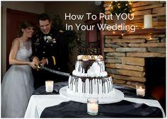 How To Put YOU In Your Wedding — Sarah Rachel Photography | Philadelphia & Destination Wedding Photographer