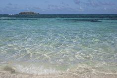 San Andres Isla - by Joao Carlos Medau I Coming Home, Turks And Caicos, Beautiful Beaches, Waves, Ocean, Outdoor, Saints, Viajes, Cartagena