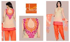 Ethereal Elegance - Get Your Hand On These Captivating designs!! #ethnicwear #patiyalasuits #churidarsuits for #womens #shoponline #onlineshopping #boutique #salwarsuits at #CharuBoutique #Nagpur