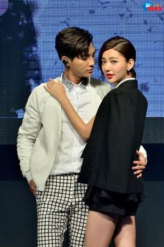 Aaron Yan Brings Both Leading Ladies Puff Guo and Tia Li as Special Guests for Fan Concert | A Koala's Playground