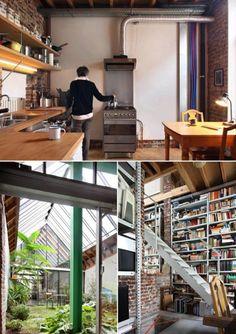 House 43, photos Dujardin Filip — Architecture-Design -- Better Living Through Design