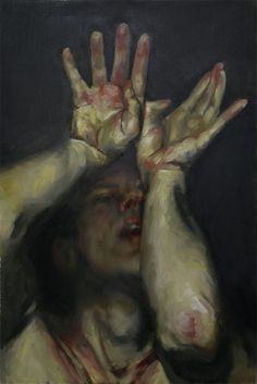 Bend, OR Artist: Louie Van Patten