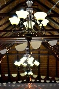 Bunting Bunting, Rustic Wedding, Chandelier, Ceiling Lights, Lighting, Home Decor, Garlands, Candelabra, Decoration Home