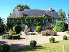 dreaming of a home in france | MY FRENCH COUNTRY HOME