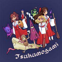tsukumogami__poster_by_temima-d8wpwkm.png 900×900 pixels