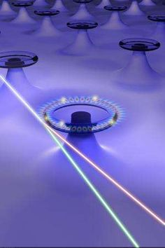 Engineers develop new sensor to detect tiny individual nanoparticles