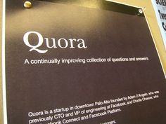 Q&A site Quora clamps down on anonymity  will review content before publishing restrict actions