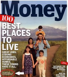 Money Magazine. Been reading it for twenty years. It has saved me and earned me thousands of dollars!