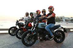 2016 Ducati Scrambler Sixty2: This Is Your Entry-Level Scrambler For Just $7,995