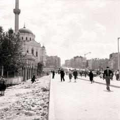 Aksaray 1960