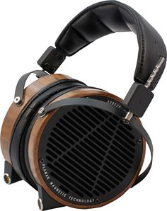 Audeze LCD-2. Game-changing headphone sound. It wasn't that long ago that Audeze first started turning heads with their planar magnetic headphones.