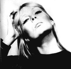 Andy Warhol Photography Nico