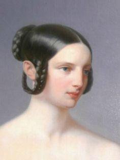 Grand Duchess Alexandra Nikolaevna