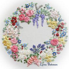 Милые сердцу штучки: Знакомьтесь, Лорна Бейтман (Lorna Bateman)!