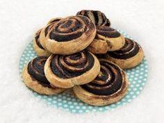 Nyomtasd ki a receptet egy kattintással Croissant, Muffin, Sweets, Cookies, Blog, Breakfast, Desserts, Recipes, Tej
