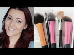 Everyday make-up routine ❤ augustus 2015 | Beautygloss - YouTube