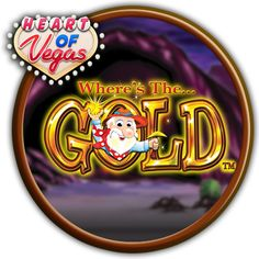 Vegas slots where's the gold