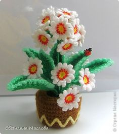 Productos de artesanía PRIMULA Crochet Knitting Yarn