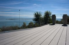 Skema WPC Marina Decking Colore: antracite