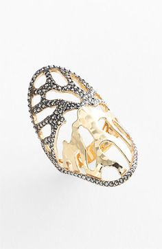 Judith Jack 'Gold Reef' Statement Ring available at Nordstrom $198.00