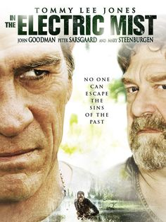 In the Electric Mist – Shopping Guide Dave Robicheaux, James Lee Burke, Kelly Macdonald, Miss Girl, Louisiana Bayou, Air Vent Phone Holder, Tommy Lee Jones, Actor Studio, Fantasy Island