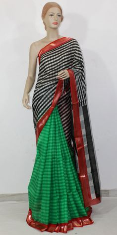 , Buy online, Pure , Trendy , online shopping india, sarees , apparel online in india | www.shavicreation.com Cotton Sarees Online Shopping, Fancy Sarees, Half Saree, Sari, India, Pure Products, Mom, Check, Stuff To Buy