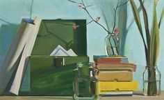 Boyd Gavin Still Life with Quince 2012 Be Still, Still Life, Hyperrealism, Fair Grounds, Drawings, Inspiration, Painting, Posts, Heart