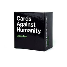 Nice Cards Against Humanity 10 Days Of Kwanzaa Games Day 4 The Funny Pages Printed Comics Top Watermelons