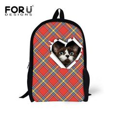 acf715a9fa FORUDESIGNS 16inch Animal Bags For Kids Fashion Children School Bags Best  Sell And Most Popular New Style Escolar bags