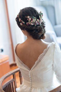La boda de María y Nacho | Sole Alonso