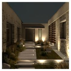 One of the architectural design tools based on bioclimatic criteria, is the optimal use of the orientation, and more specifically of the Southeast orientation. Zero Energy Building, Architect Magazine, Entrance Design, Passive House, Tool Design, Ecology, Facade, Architecture Design, Mansions