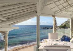 Die Falkensteiner-Gruppe dehnt sich nach Süden aus. Im Sommer 2016 eröffnet sie ihr Resort Capo Boi auf Sardinien.