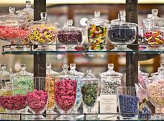 Confectionery | Fortnum and Mason