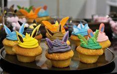 Minkun Matkassa Pokemon, Desserts, Food, Tailgate Desserts, Deserts, Essen, Postres, Meals, Dessert