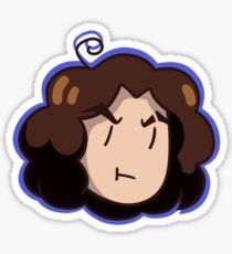 Game Grumps Danny Sticker
