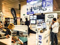 Approda a Torino 'NAVEINCITTÀ', tour che porta il mare anche dove non c'è. Tutti a bordo di MSC Crociere grazie alla realtà virtuale