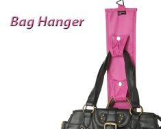 bde2ea1788f5c Bag Hanger for my various bag